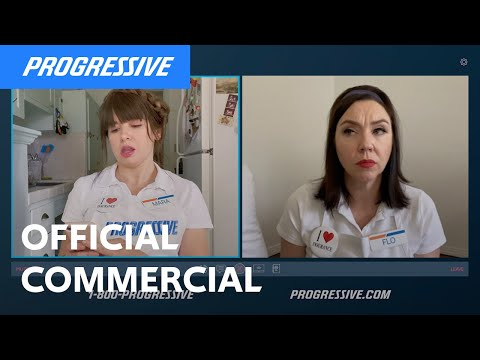 WFH | Distracted | Progressive Insurance Commercial from YouTube · Duration:  31 seconds
