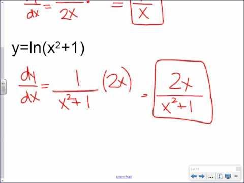 5.1 (10/5/16) AP Calculus AB