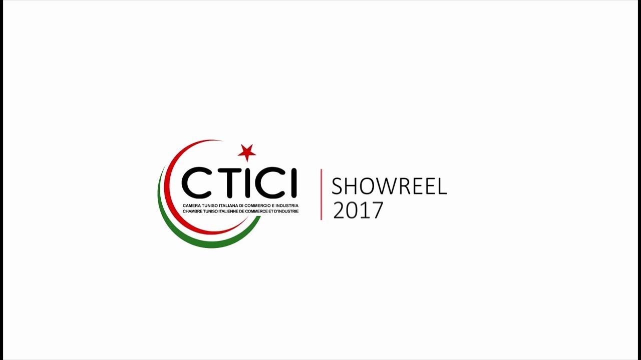 Chambre Tuniso Italienne De Commerce Et D Industrie Ctici