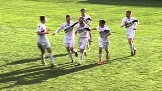 V.A.Sansepolcro-Gualdo CasaCastalda 2-0 Serie D Girone E