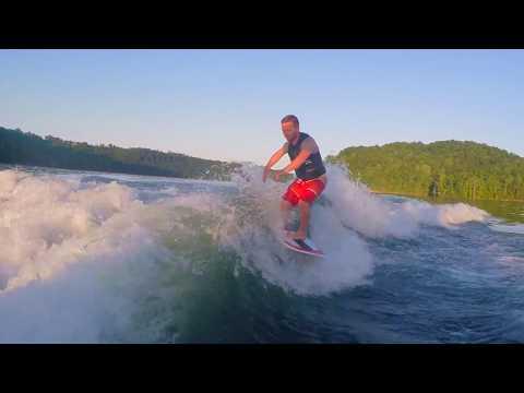 Matt - Surfin' YMCA