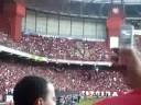 Atletico x Vasco - 20.07.08