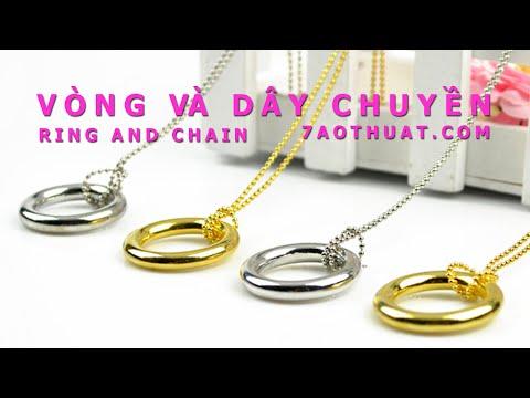 Ring and Chain - Vòng và dây chuyền | 7aothuat.com | 09.33.55.4814