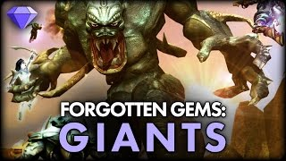 Giants: Citizen Kabuto | Forgotten Gems