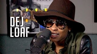Dej Loaf Talks Almost Dying, Type of Person She Wants to Date +  Working Through Meek & Drake Beef!
