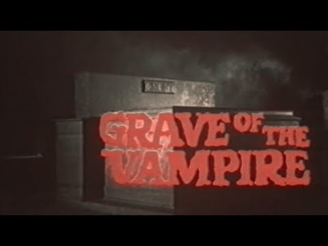 Grave of the Vampire 1972  Orlando Eastwood Films