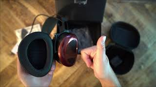 Dan Clark Aeon 2 Closed - Expensively Good Sound (But Hard To Justify)