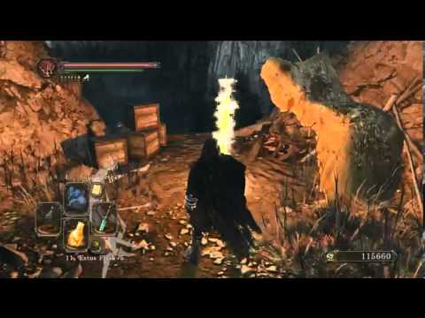 Dark Souls 2 - So You Can Buff The Moonlight Greatsword.... (Patched)