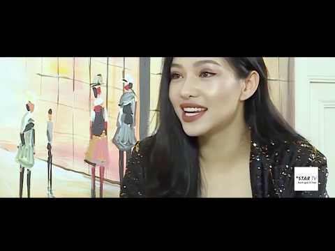 Phỏng Vấn Diễn viên Lưu Đê Ly Chạy Trốn Thanh Xuân Tập 19