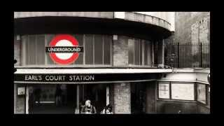 Thank you for watching! -Earls Court- UKロックを敬愛する日本人5人...