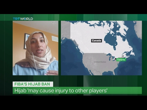 Beyond The Game: FIBA's hijab ban 'problematic for the game'