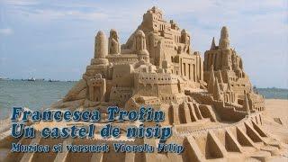 Francesca Trofin - Un castel de nisip