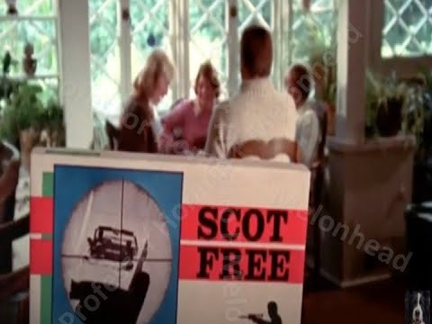 """""""Scot Free"""" Kentucky Fried Movie John F Kennedy Scene - Had 2 show they told us a long tim"""