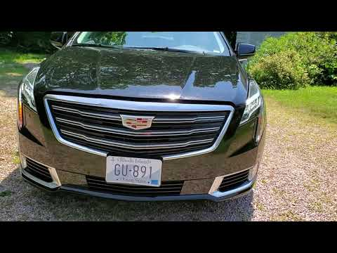 2019-cadillac-xts-final-edition-start-up-and-in-depth-review