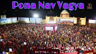 Pona nav vagya   Gujarati rap song   Live   Gujju garba rap