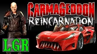 LGR - Carmageddon: Reincarnation Review