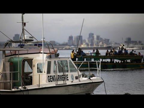 Le Nigeria, épicentre de la piraterie dans le monde - Bureau maritime international