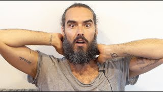 Living With Fear & Anxiety Russell Brand