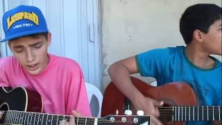 Me namora - Edu ribeiro cover violão