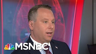 Fmr. Trump Aide Sam Nunberg: We Need To Know How The FBI Conducted Itself | Velshi & Ruhle | MSNBC