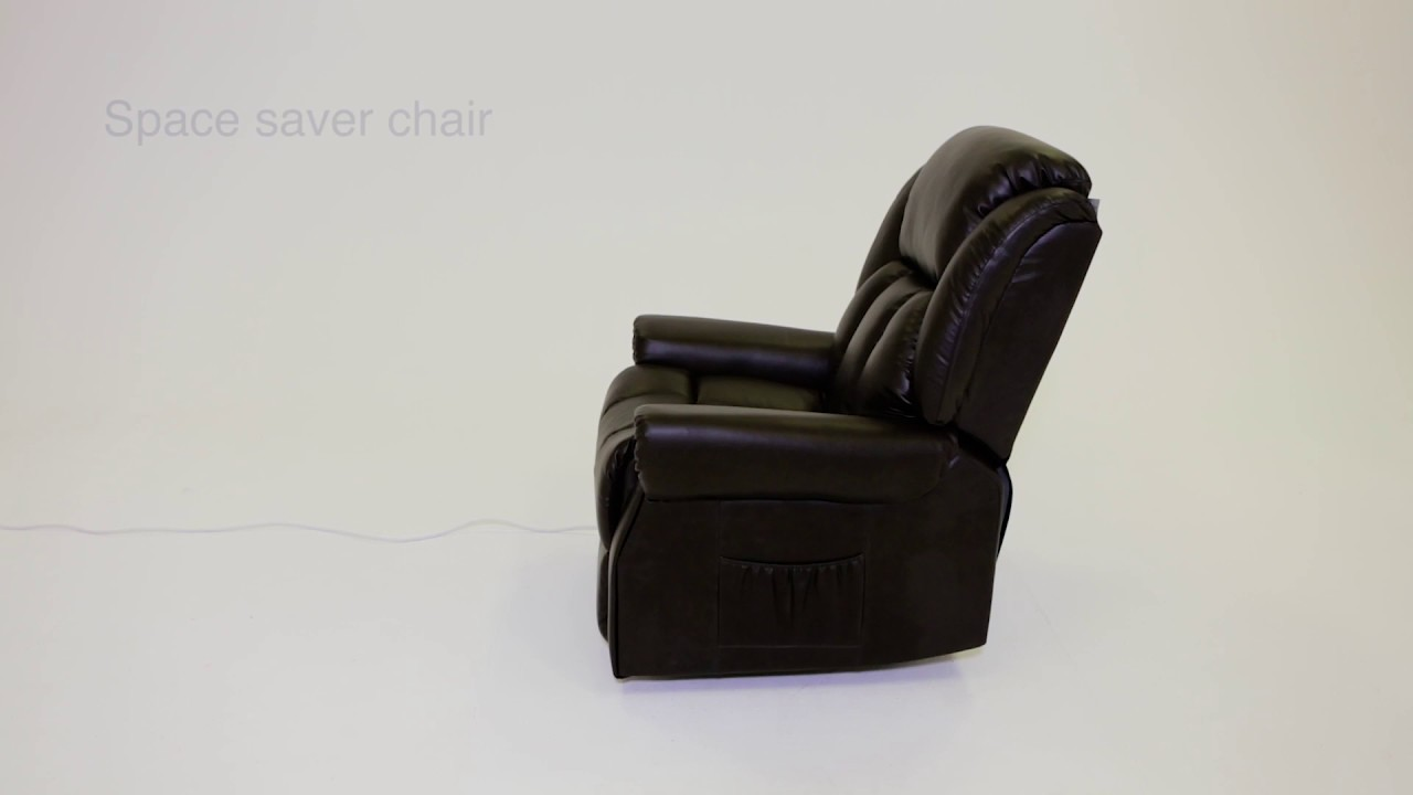 EliteCare Hainworth Electric Recliner chair - Fenetic Wellbeing : electric reclining armchair - islam-shia.org