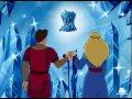 Tristan e Isolda, peliculas infantiles, dibujos de una leyenda de amor