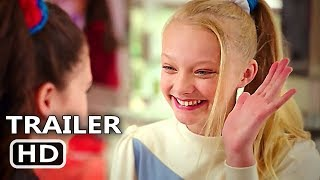 ANASTASIA Once Upon A Time Trailer (2020) Teen Movie