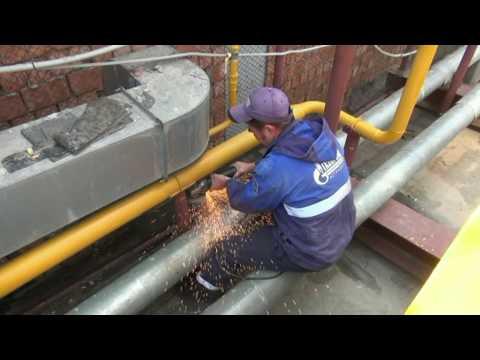 В Астрахани выявлено хищение газа в региональной торговой сети