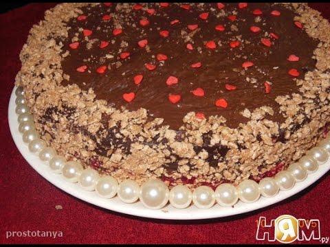 торт гусиные лапки по госту рецепт торта Youtube