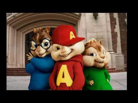 Alvin ve Sincaplar - Günah Benim (Eypio & Burak King)