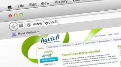 Hyvis.fi - Terveyttä ja hyvinvointia