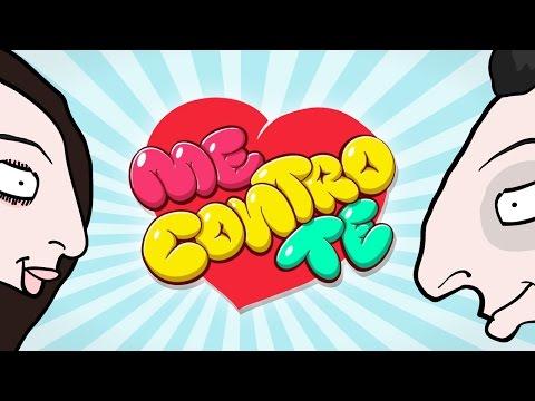 ME CONTRO TE - parodia animata