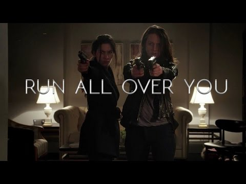 Root + Shaw | Run All Over You