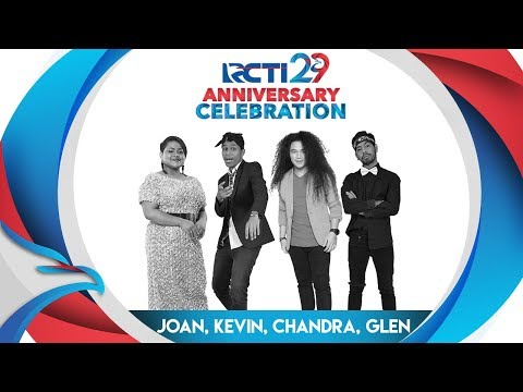 "RCTI 29 : ANNIVERSARY CELEBRATION – Tofu ""Cinta Semu"" [23 Agustus 2018]"