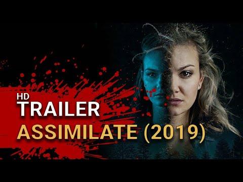 Assimilate (2019)   Trailer HD   Copycat Creatures   John Murlowski   Sci-Fi Horror Movie