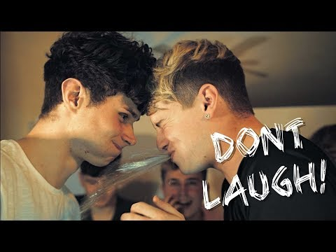 BAD JOKES *Try Not To Laugh Challenge*