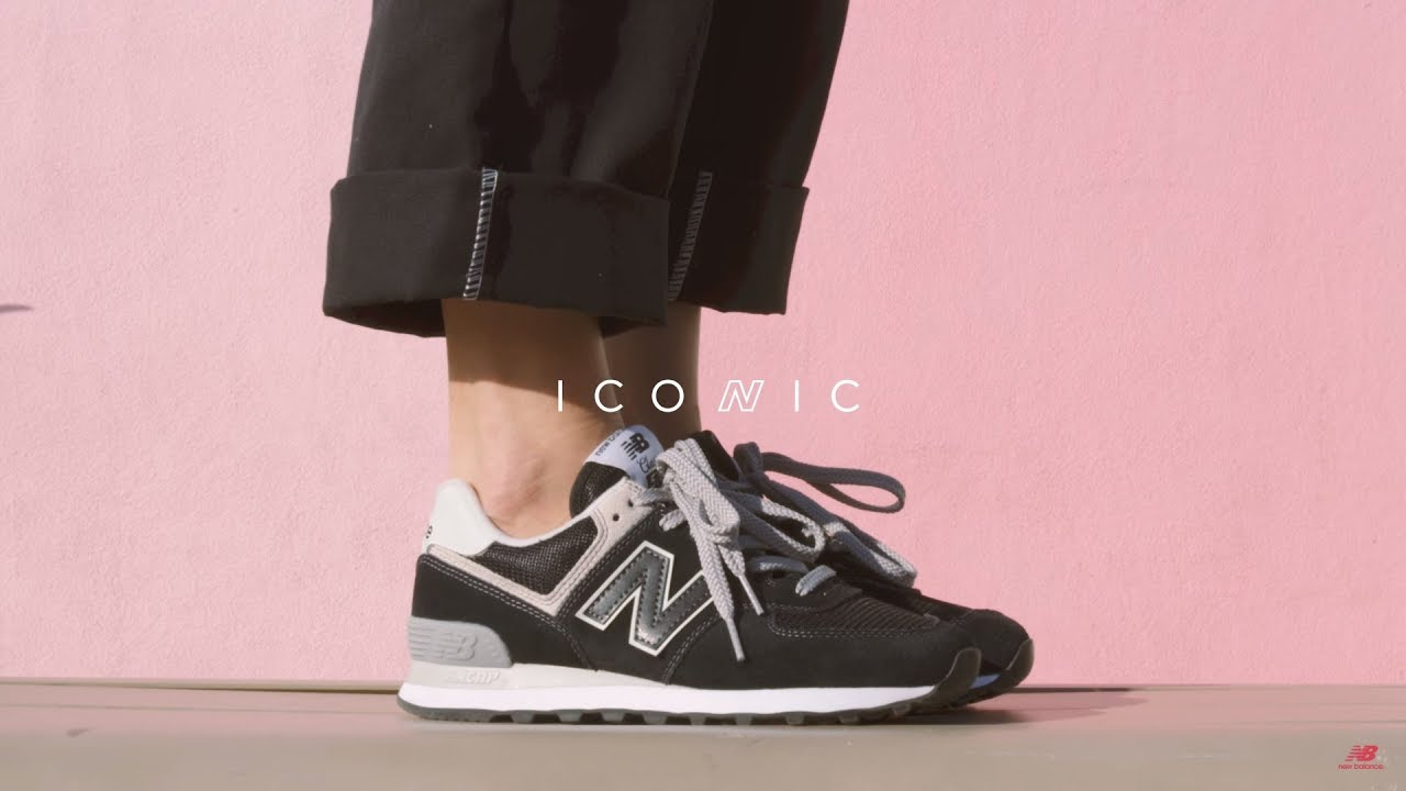 newest 0f3ce 438a4 New Balance | The Women's 574 Classic