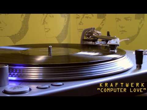 KRAFTWERK - Computer Love (Vinyl)