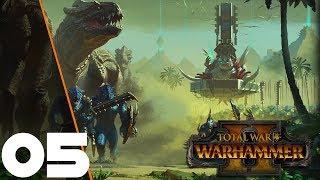 Archiwum: Total War: Warhammer 2 / #5