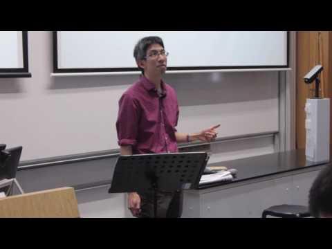 Is Jesus Irrelevant? - SUEU Public Meeting