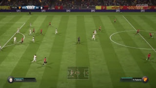 Fifa 2018 cem bey ile suhely