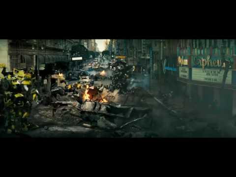 Transformers 1 final battle part 2