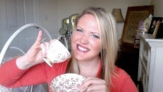 Tea-rific tea and hot drinks review!