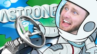 ASTRONEER | BUILDING A ROVER!! [2]