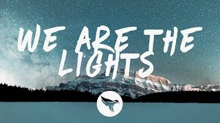 Rico & Miella - We Are The Lights (Lyrics)