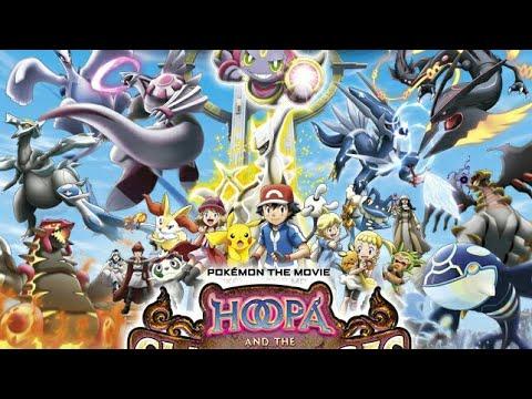 Phim Hoạt Hình : Pokemon ( Lồng Nhạc Remix )