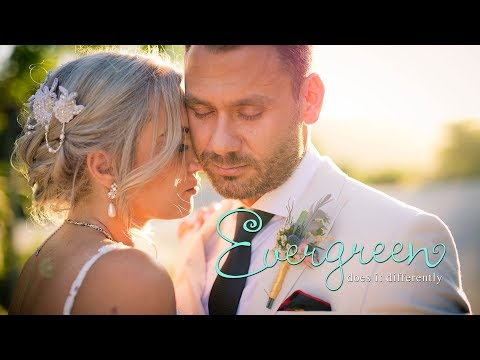Kellie & Wayne - HIGHLIGHTS at Palacete de Cázulas