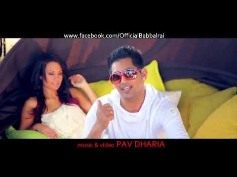 Babal Rai - Sohni Promo HD