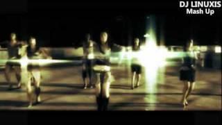 Jason Derulo & Lindsay Lohan & Rihanna & Adele & others - R.U.M.O.R.S. (Dj Linuxis Mash Up)