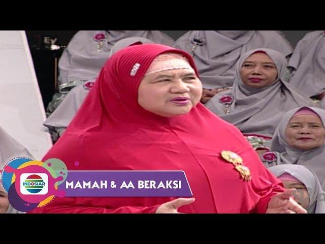 Mamah dan Aa Beraksi - Jodohku Tak Kunjung Datang